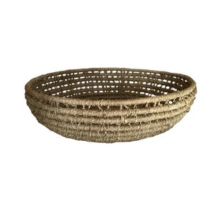 Seagrass Basket For Sale