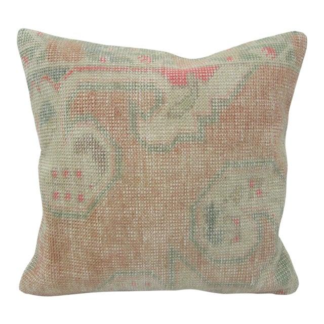 Turkish Decorative Vintage Pillow Cover For Sale