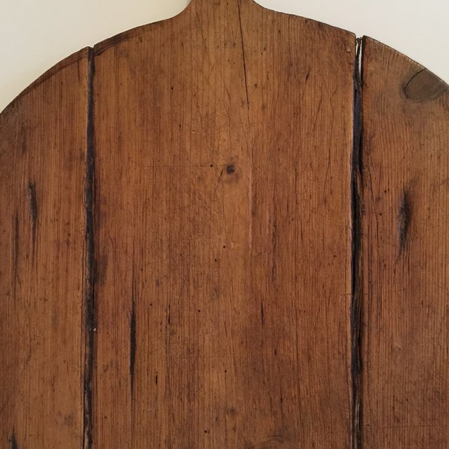 French Wooden Serving Board - Image 3 of 5