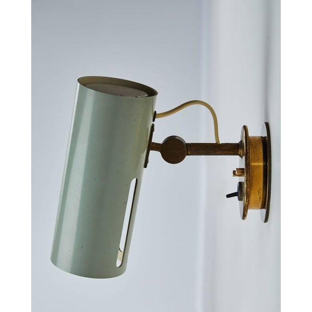 Pair of Articulating Sconces by Stilnovo - Image 5 of 9