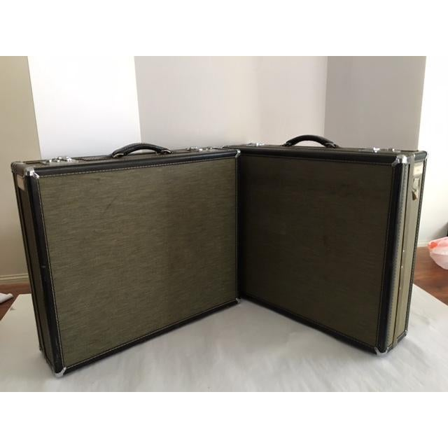 Hartmann Skymate Vintage Hardcase Luggage - 2 Pieces - Image 10 of 11