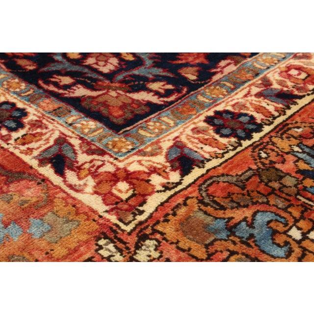 Isfahan Persian Rug - Image 2 of 2