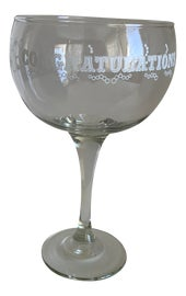 Image of Transitional Champagne Flutes