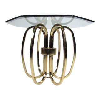Unique Decorators Style Coffee Table For Sale