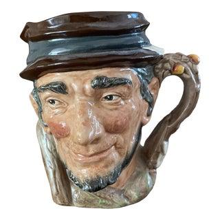 "1952 Royal Doulton ""Johnny Appleseed"" Mug For Sale"