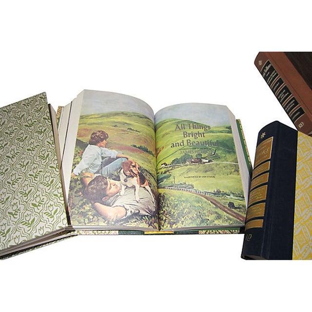 Reader's Digest Condensed Novels - Set of 6 - Image 5 of 7
