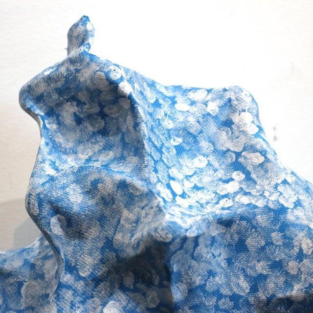 "Paint ""Cloudy Cloud Ii"" Original Artwork by Atticus Adams For Sale - Image 7 of 11"