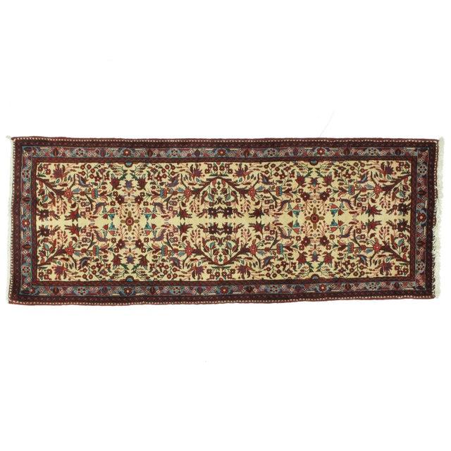 Leon Banilivi Persian Tafresh Rug - 2′7″ × 6′9″ For Sale