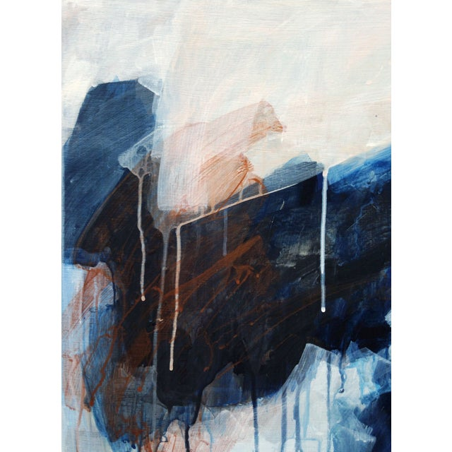 Dani Schafer No Rest Abstract Painting - Image 6 of 7