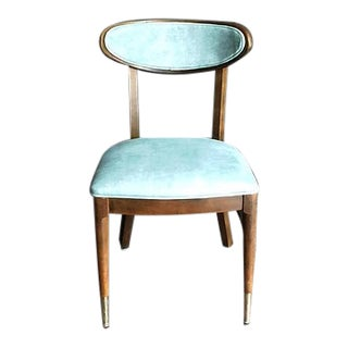 1950s Mid Century Chair For Sale