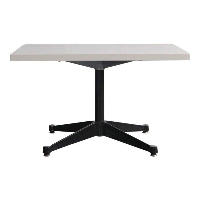 "Herman Miller ""Everywhere"" Minimalist Table For Sale"