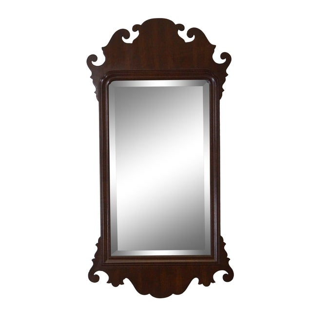 Friedman Brothers Colonial Williamsburg Mirror For Sale
