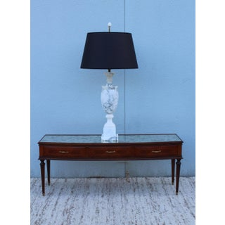 1960s Italian Marble Tall Table Lamp Preview