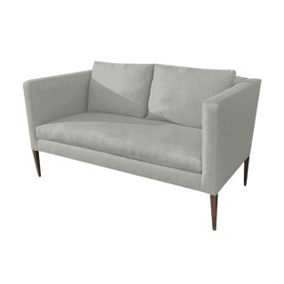 """Custom to Order """"Some Like It Linen"""" Furniture Mineral Hues For Sale"""