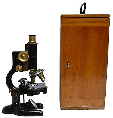 Dating bausch lomb microscope