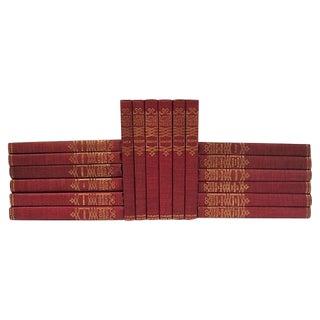 Politics, Literature & Science Books - Set of 18 For Sale