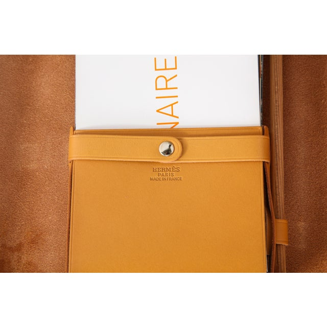 Hermès Visionaire Limited Edition Case For Sale In New York - Image 6 of 12