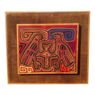Embroidered Wall Art For Sale