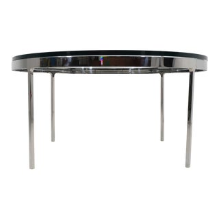 1960s Mid-Century Modern Nicos Zographos Coffee Table For Sale