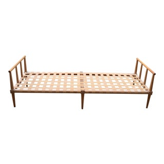 Mid-Century Grecian Style Daybed, School of Robsjohns Gibbings For Sale