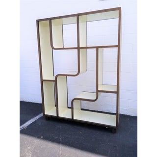 Theodore Alexander Shift Etagere Preview