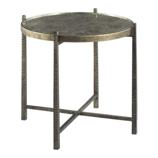 Modern Angelina Side Table For Sale