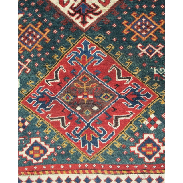 Kazak Rug - Image 3 of 6