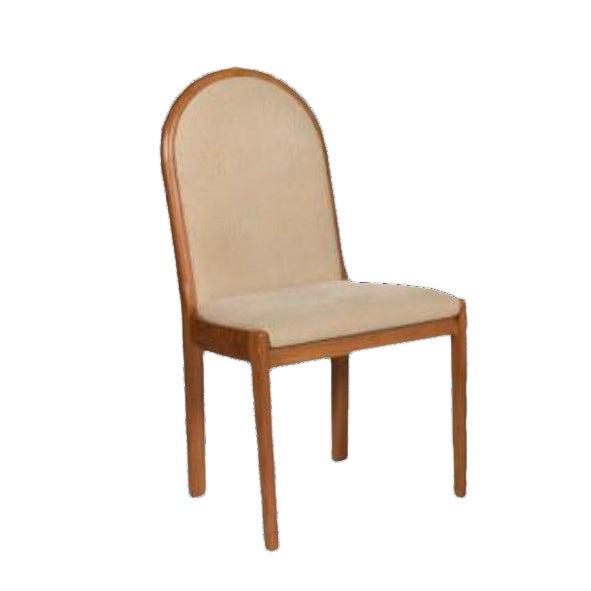 Last Call Tarm Stole-Og Møbelfabrik of Denmark Teak Dining Chair For Sale