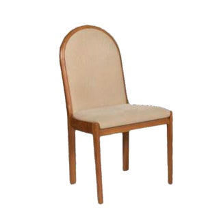 Tarm Stole-Og Møbelfabrik of Denmark Teak Dining Chair