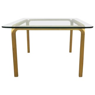 Alvar Aalto Occasional Table