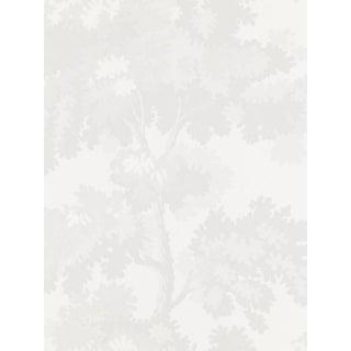 Scalamandre Raphael, Ozone Wallpaper For Sale