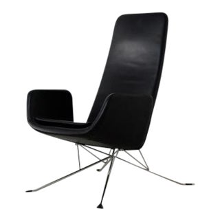 Alfredo Häberli Lord Armchair for Zanotta For Sale
