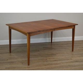 Stickley Solid Cherry Mission Collection Dining Table Preview