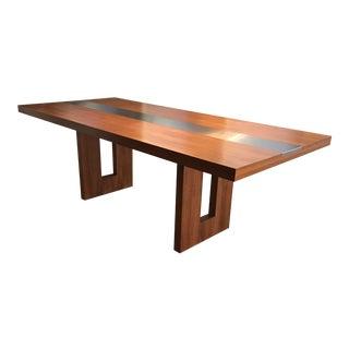 Carl Muller Mystique Custom Dining Table