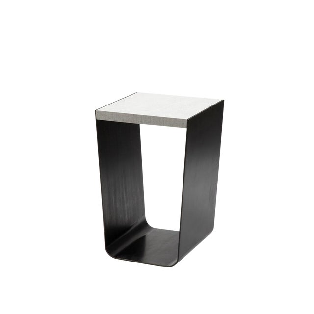 Valley Side Table For Sale