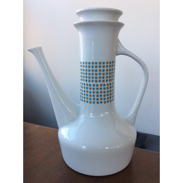 Paul McCobb Coffee Pot Hopscotch Jackson Internationale For Sale - Image 12 of 12