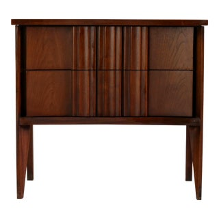 End Table Attributed to Edmond Spence, Sweden For Sale