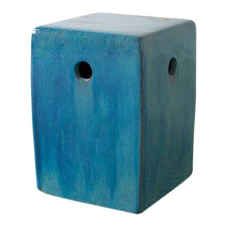 Square Stool For Sale
