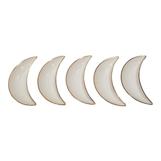 Rosenthal Moon Shaped Dishes For Sale