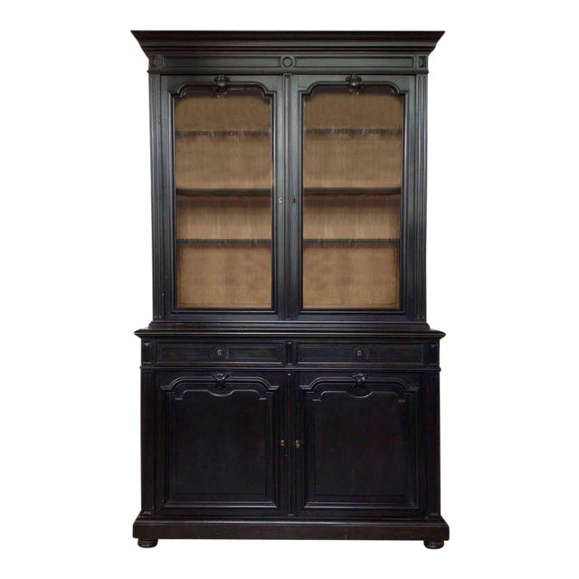 Handsome French 19th Century Bookcase - Image 1 of 11