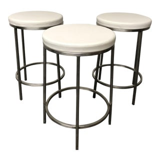 Room & Board Tori Counter Stools - Set of 3