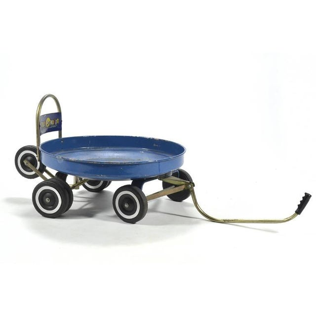 Moon Wagon Riding Wagon Toy by Big Boy - Image 7 of 8