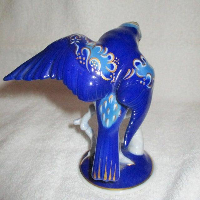 Rosenthal Rosenthal Porcelain Bird Vintage 60s' For Sale - Image 4 of 7