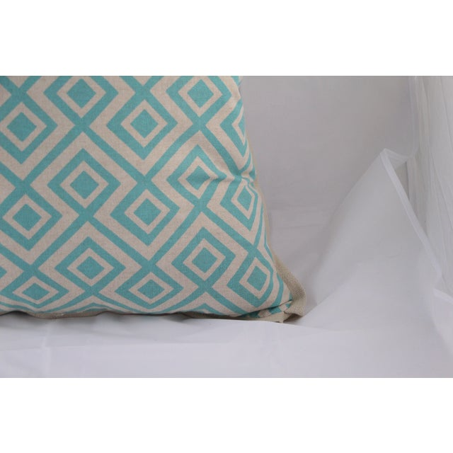Cooper Linen Pillow - Image 4 of 5