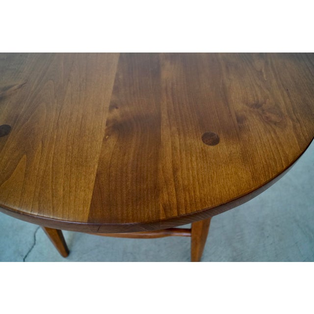 Monterey Mission Coffee Table For Sale - Image 9 of 13