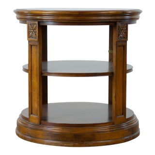 Ethan Allen End Table For Sale