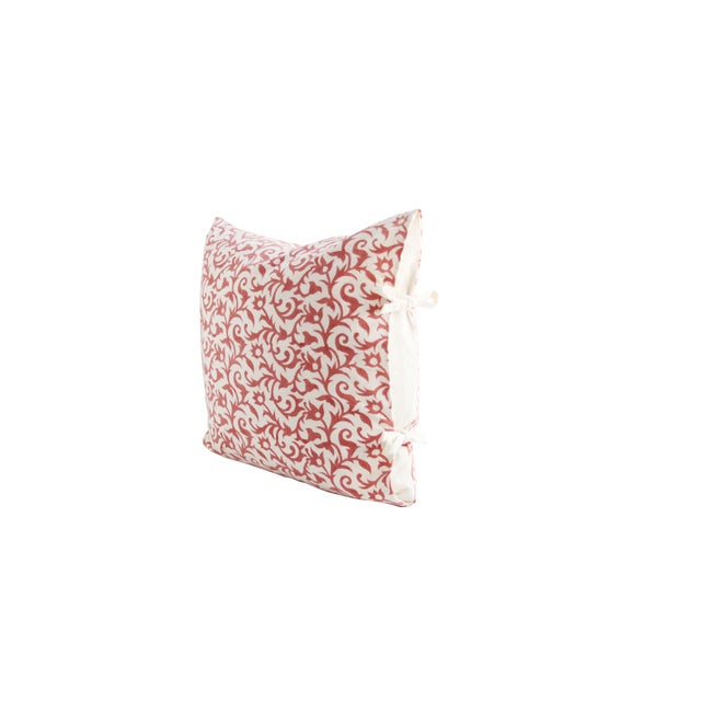 Les Indiennes Anais Throw Pillow - Image 2 of 2