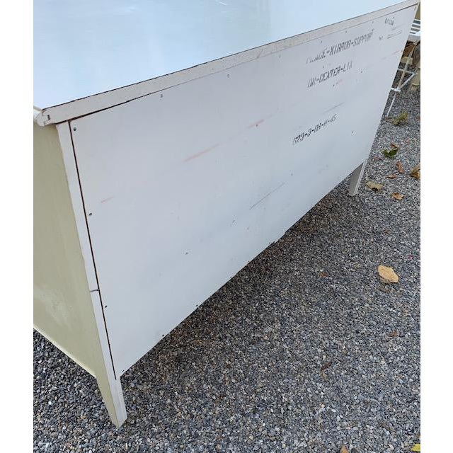 1970s Faux Bamboo Allegro by Thomasville Dresser For Sale - Image 9 of 11