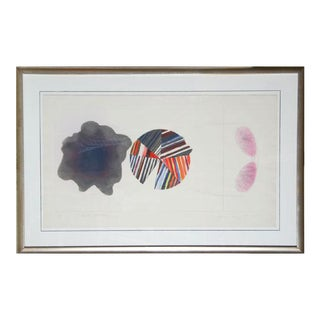 Federal Spending Etching - James Rosenquist For Sale