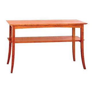 Thomas Moser Wing Hall Table
